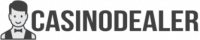 Casinodealer logo